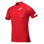 inov-8 AT/C Koszulka do biegania z krótkim rękawem Mężczyźni czerwony
